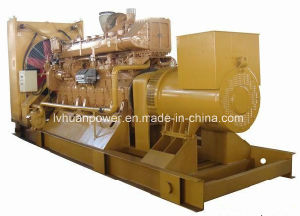 Diesel Engine for Well Drilling Diesel Generator Exported to Russia pictures & photos
