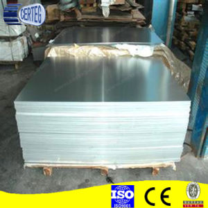 chromated aluminum sheet 5052 for sign blanks pictures & photos
