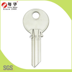 Brass Door Designer Key Blanks pictures & photos