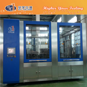 Hy-Filling Fruit Juice Hot Filling Equipment pictures & photos