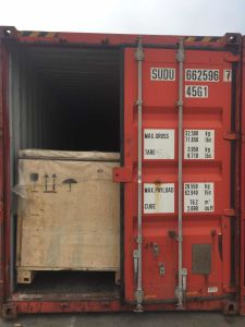 Maersk Fast Sea Freight Servvice From China to Lebanon pictures & photos