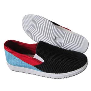 Air-Casual Men Sneaker Shoes Zapatillas Sport Shoes Flat Platform Footwears pictures & photos