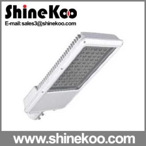 Die Casting Aluminium 128W High Quality LED Street Light (L309-128) pictures & photos
