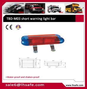 Mini Strobe Light Bar (TBD-M03) pictures & photos