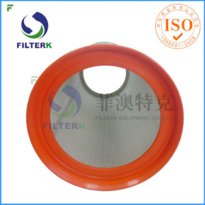 Filterk Washable Polyester Dust Collector Air Filter Cartridge pictures & photos