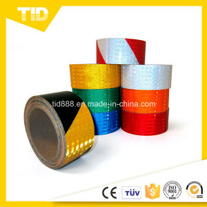 Vaious Colors of Reflective Tapes for Truck pictures & photos