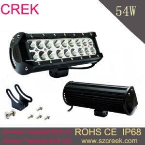 High Power 4X4 LED Light Bar China
