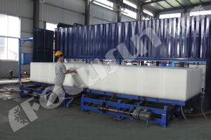 18t Ice Block Making Machine in Container pictures & photos