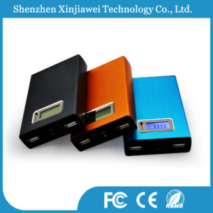 Big Capacity Mobile Power Bank pictures & photos