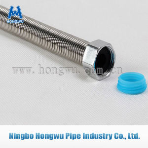 316L Stainless Steel Flexible Corrugated Hose pictures & photos