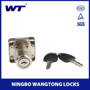 Lock for Small Wooden Boxes Wt13-001 pictures & photos