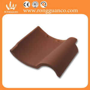 Japanese Roofing Tile Clay Roof Tile Material (W88) pictures & photos