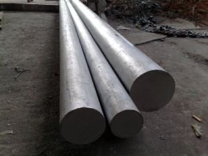 G55simov-a Hot-Rolled Steel Round Bars / Bearing Steel pictures & photos