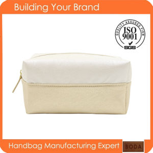 Hight Quality Travel PU Promotional Cosmetic Bag pictures & photos