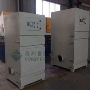 Forst Industrial Mobile Dust Collector Machine pictures & photos