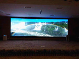 Indoor Full Color P3 LED Display pictures & photos