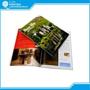 High Quality Magazine Printing Companies pictures & photos