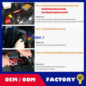 Car Emergency Power Supply 6000mAh USB Car Jump Starter pictures & photos
