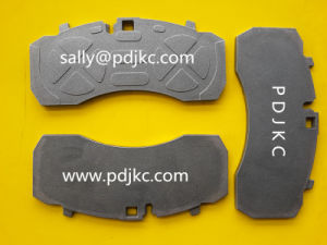 Wva29253 Brake Pads with R90 E11 pictures & photos