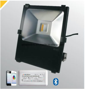 Bluetoothled Flood Light Outdoor Waterproof IP67 Flood Light with High Quality pictures & photos