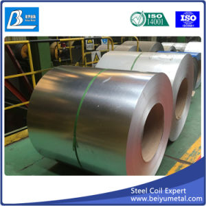 Steel Coil Galvanized Steel Sheet JIS G3312 CGCC Z275 Carbon Steel pictures & photos