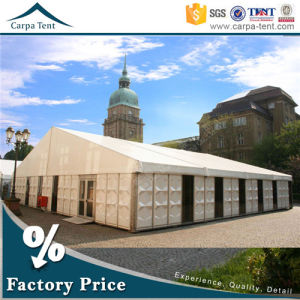 20m*30m Large Outdoor ABS Wall Wedding Party Marquee Tents with Loading Wind pictures & photos