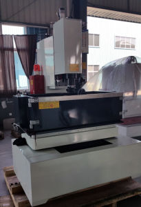 High Precision CNC Die Sinking EDM Machine 450*350mm pictures & photos