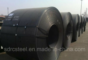 Ss400 Hot Rolled Steel Coil for Export pictures & photos