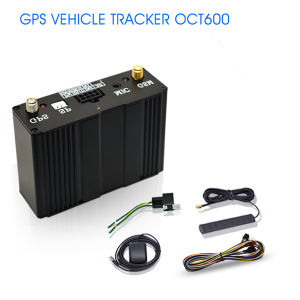Global Stablest GPS Vehicle Tracking Device Oct600 pictures & photos