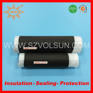 AWG 6 Conductor Insulation 8423-6 Cold Shrink Tube pictures & photos