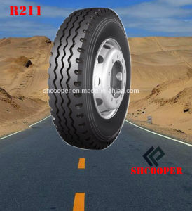 Roadlux Tubeless Tire for Steer Wheel (211) pictures & photos