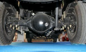 1.5t Isuzu 100p Single Row Light Cargo Truck pictures & photos