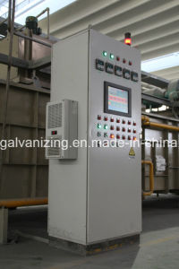 Steel Wire Open Fire Annealing Furnace Suitable for Steel Cord pictures & photos