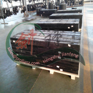Rubber Bridge Expansion Joint for Bridge to France