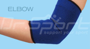 Dr. Sport Regular Elastic Elbow Support pictures & photos