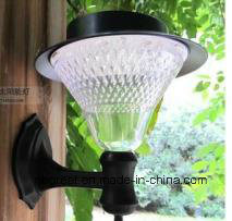 Wall Mounting Type Solar Garden Light pictures & photos
