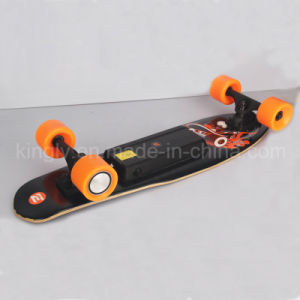 World Lightest RC Remote Electric Skateboard Only 3.5kg pictures & photos