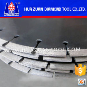 Aggressive Keyhole Diamond Saw Blade for Granite pictures & photos