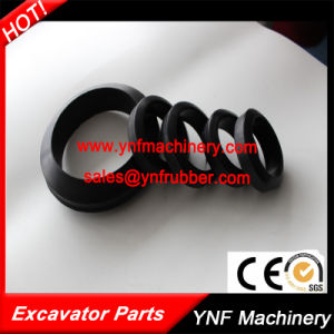 Kobeclo Rubber Seal Ring for Hydraulic Hose Coupling Pipe Coupler pictures & photos
