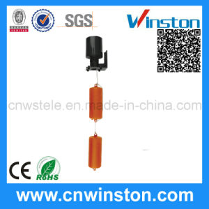 Sea Water Sewage Adjustable Double Float Switch with CE pictures & photos