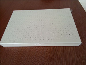 Perforated Sound Proofing Aluminum Honeycomb Ceiling Panels pictures & photos