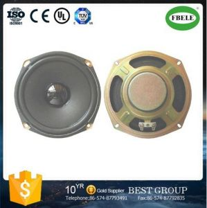 Fbs158A 158mm 8ohm Loud Speaker Waterproof Squawker pictures & photos