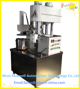 Vecuum Double Planetary Mixer Machine