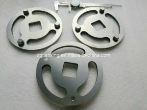 Customized Tungsten Carbide Plates as Crusher Parts pictures & photos