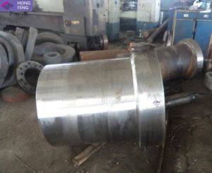 Heat Treatment Alloy Steel Forging for Reducer Machinery with High Tolerance pictures & photos