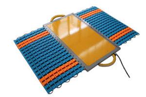Vehicle Axle Weighing Pads Sensor