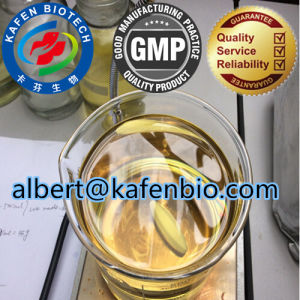 Oil Semi Injectable Anabolic Steroids Cut Depot 400mg/Ml Solution