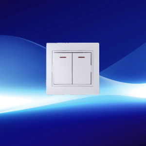 New Style Wall Switch with Light pictures & photos