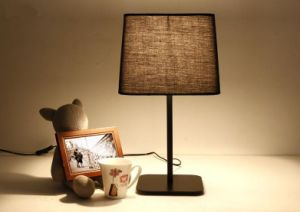 Modern Simnple Table Lamp/Desk Lamp for Indoor Usage pictures & photos