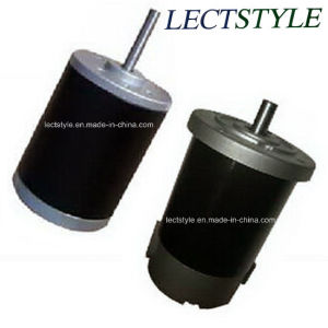 24V Permanent Magnet DC Motor pictures & photos